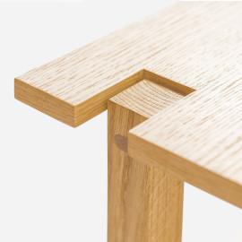 Stolik okrągły RW012