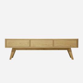 stoli kawowy marmurowy