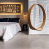 Stolik kawowy okrągły CL002A