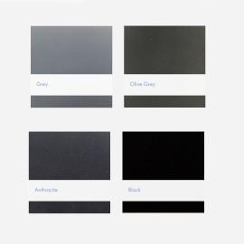 Czarka porcelanowa