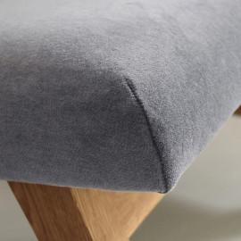 Fotel MEL012 VELVET
